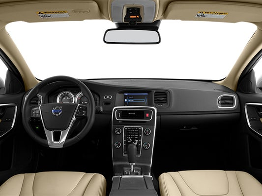 2013 Volvo S60 T5 Premier Plus