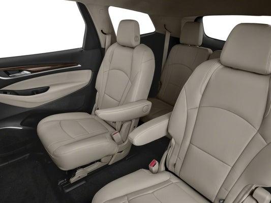 2018 Buick Enclave Avenir Sheboygan WI | Manitowoc Plymouth