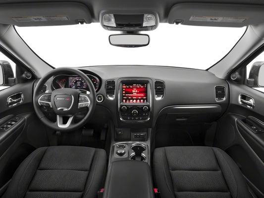 2018 Dodge Durango >> 2018 Dodge Durango Gt