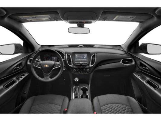 2020 Chevrolet Equinox LT Sheboygan WI | Manitowoc ...