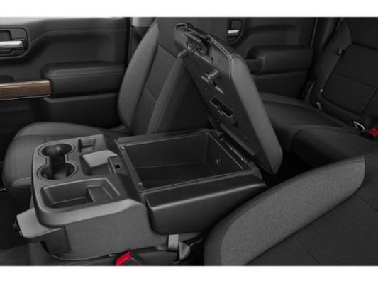 Terrific 2020 Chevrolet Silverado 1500 Lt Machost Co Dining Chair Design Ideas Machostcouk