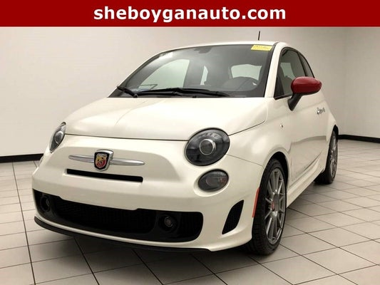 fiat 500 warning lights 2017